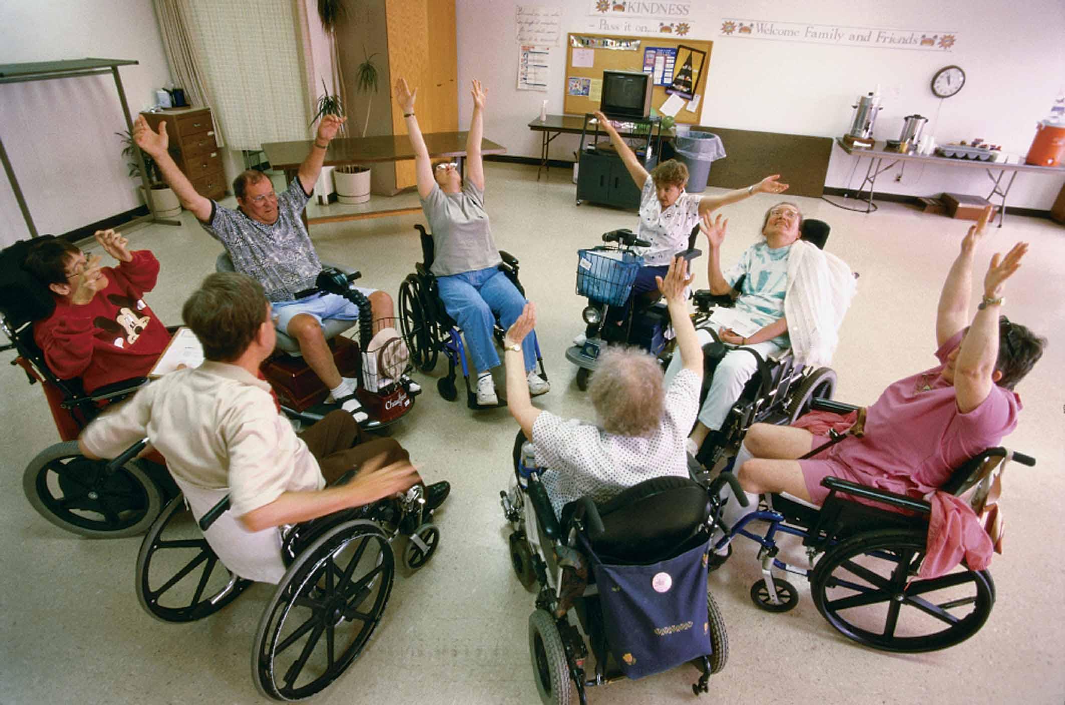Знакомства с инвалидами рассеянным склерозом