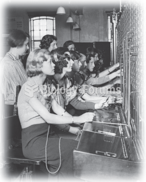 Technology has changed our lives fundamentally. The connection to each telephone call used to have ...