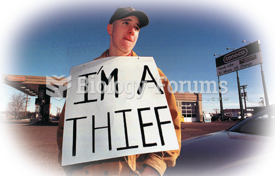 This 19-year-old in Wisconsin was given a reduced jail sentence for holding this sign in front of ...