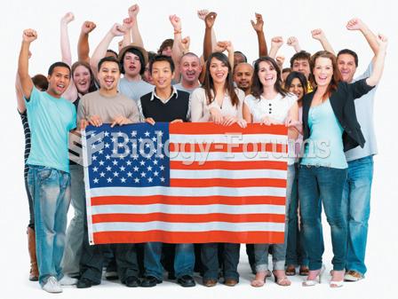 USA—the land of diversity.