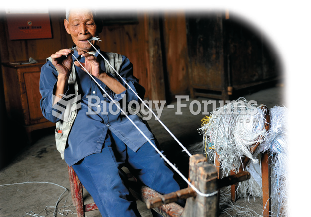 This 80-year old man in a village in Hubei, China, has slowed down, but he has not retired. He is ...