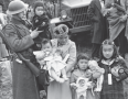 """Amid fears that Japanese Americans were """"enemies within"""" who would sabotage industrial and ..."""