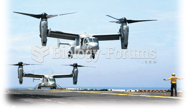 To maintain global power requires the continuous development of weapons. Shown here is the Osprey. ...