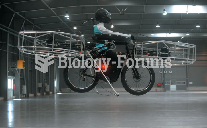 This bike actually flies—thanks to six horizontal propellers and a battery-powered motor. Changing ...