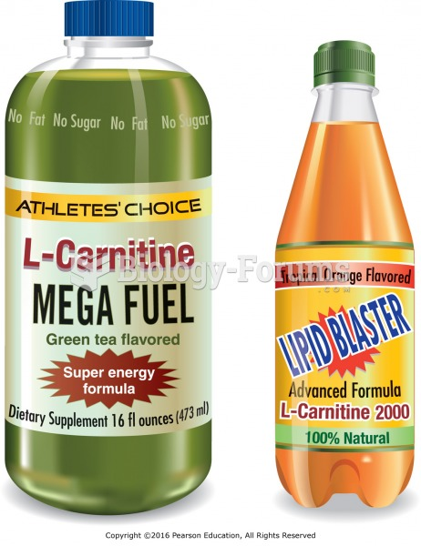 L-carnitine is a popular dietary supplement. Notice the claims of improving athletic performance and ...