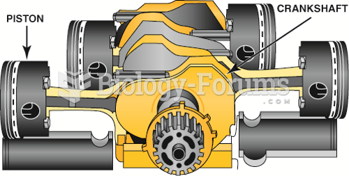 A horizontally opposed engine design  helps to lower the vehicle's center of gravity.