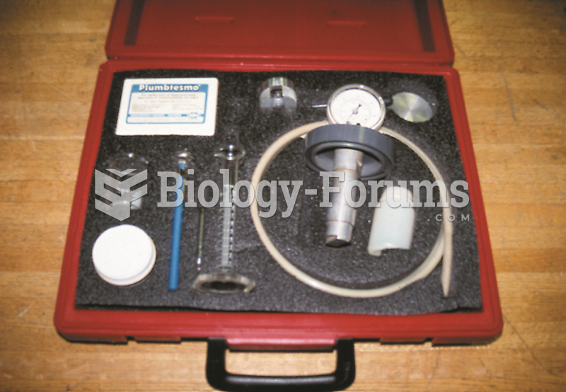 A gasoline testing kit, including an  insulated container where water at 100°F is used  to heat a ...