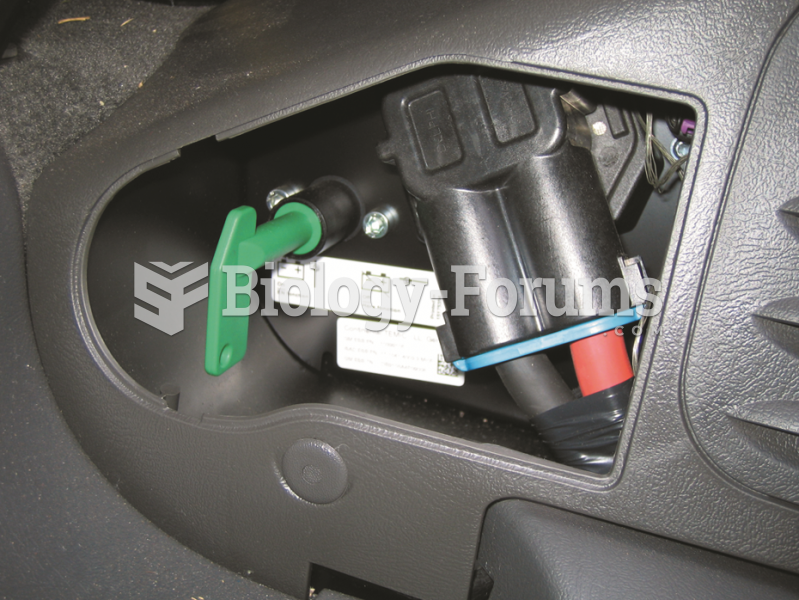 The shut-off switch on a GM parallel hybrid truck is green because this system uses 42 volts instead ...