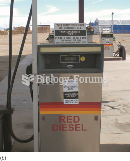 A fuel pump in a farming area that  clearly states the red diesel fuel is for off-road use  only ...