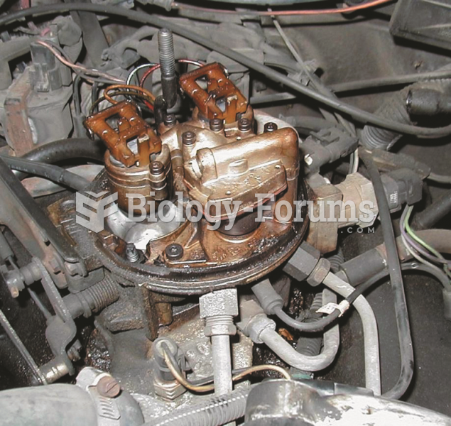 A throttle-body injection (TBI) unit  used on a GM V-6 engine.