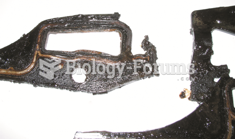 An intake manifold gasket that failed  and allowed coolant to be drawn into the cylinder(s).