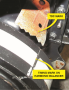 Ignition timing marks are found on the harmonic balancers that are equipped with distributor ...