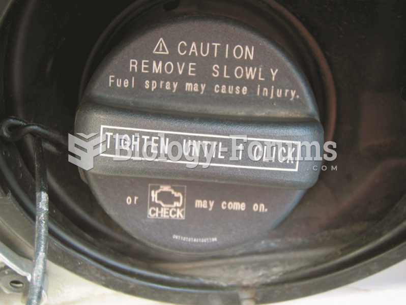 This Toyota cap has a warning—the check engine light will come on if not tightened until  one ...