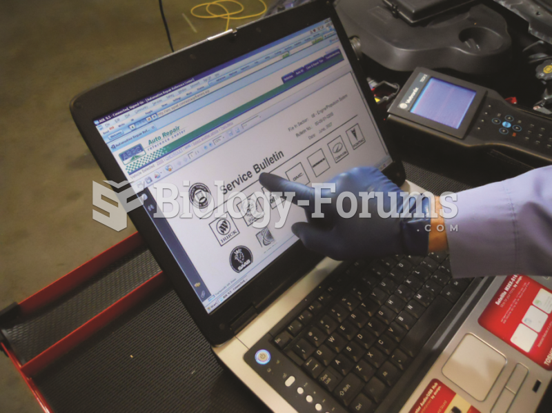 After checking for stored diagnostic trouble codes (DTCs), the wise technician checks  service ...