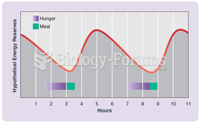 The energy set-point view that is the basis of many people's thinking about hunger and eating.