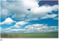 Cloud Types: Vertical Development