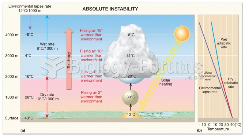 The Critical Weather Maker: Atmospheric Stability