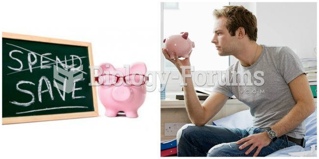 Students and Money