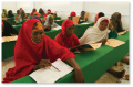 Literacy and Gender Equity