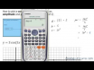 How to plot a cosine function containing an amplitude and phase-shift (Question 1 of 2)