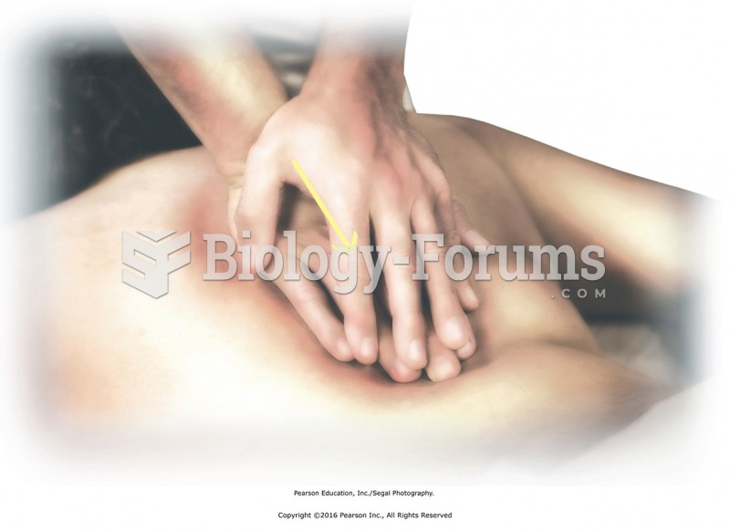 Apply fascial mobilization in one direction using a palm. Stand to the side of the face cradle; ...
