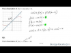 How to perform linear approximations in calculus