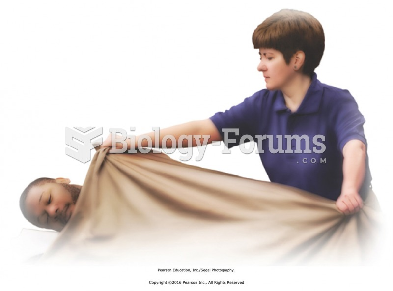 Turning over technique: Use tenting to assist the recipient turning to supine position. Anchor the ...