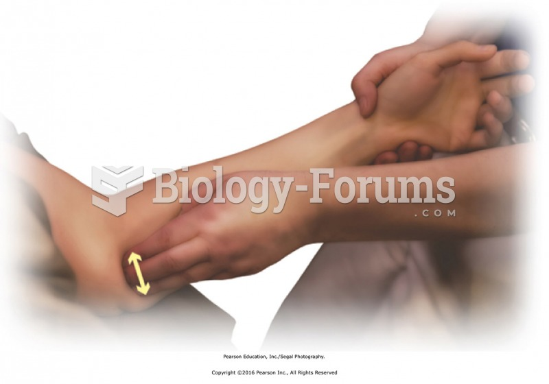Apply friction to tendons at the elbow with thumb or fingers. Add stripping effleurage along length ...