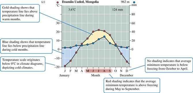 b climate diagram for a rain forest climate. Black Bedroom Furniture Sets. Home Design Ideas