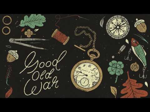 Good Old War - Part Of Me [Audio]