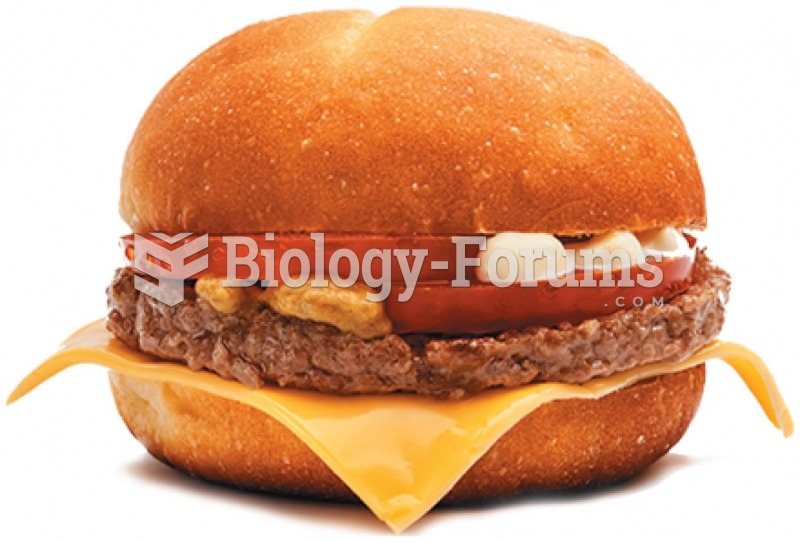 Mixed dishes such as hamburgers and pizza are a major source of solid fats in the diets of Americans