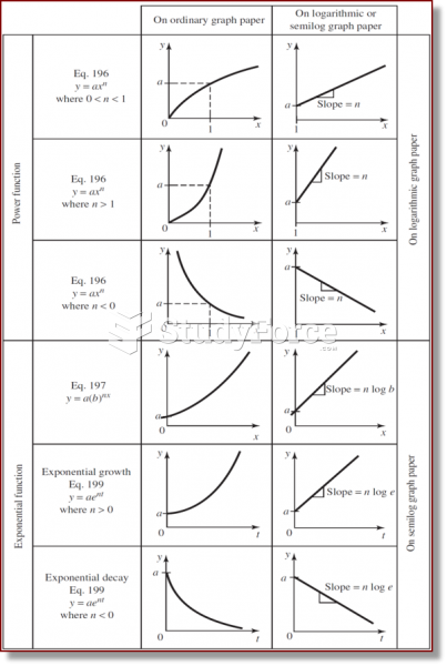 Exponential Function vs. Power Function