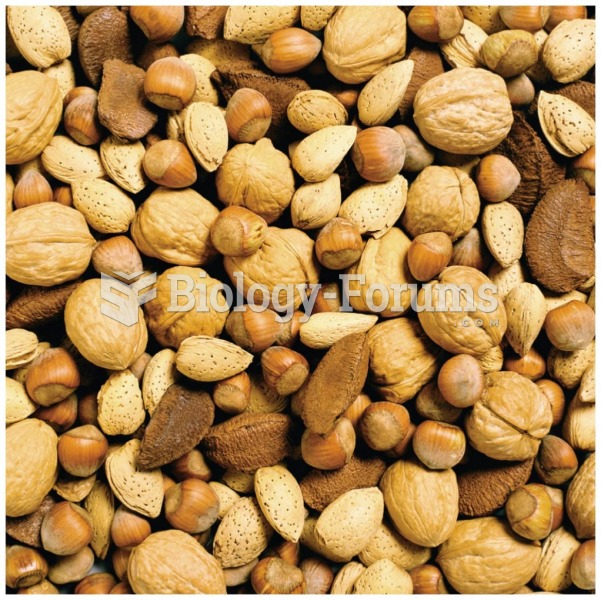 Nuts are also a good source of B group vitamins (including folate), and vitamin E