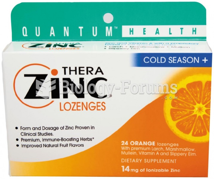Recent research suggests that zinc lozenges and nasal gels may help reduce the severity