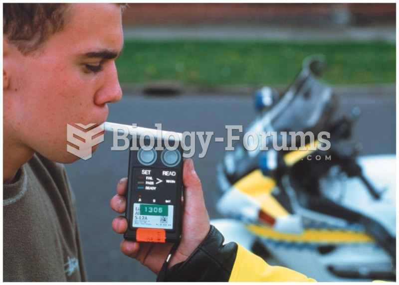 A Breathalyzer is used to measure a person's blood alcohol concentration (BAC)