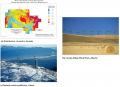 Wind turbines: the fastest-growing energy sector