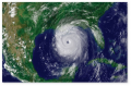 Changing Patterns of Climate:Hurricanes and the Atlantic Multidecadal Oscillation