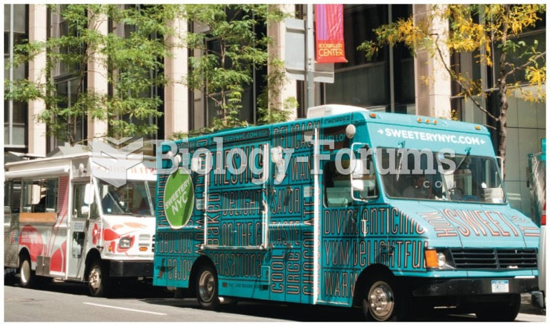 Is It Safe To Get Your Meals from a Food Truck?