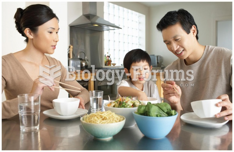 Life Cycle Nutrition: Toddlers through the Later Years