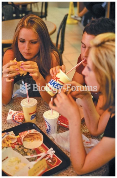Teen eating habits are often influenced by peers and social settings