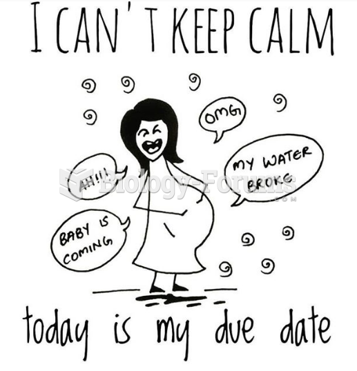 Icant keep calm, today is my due date