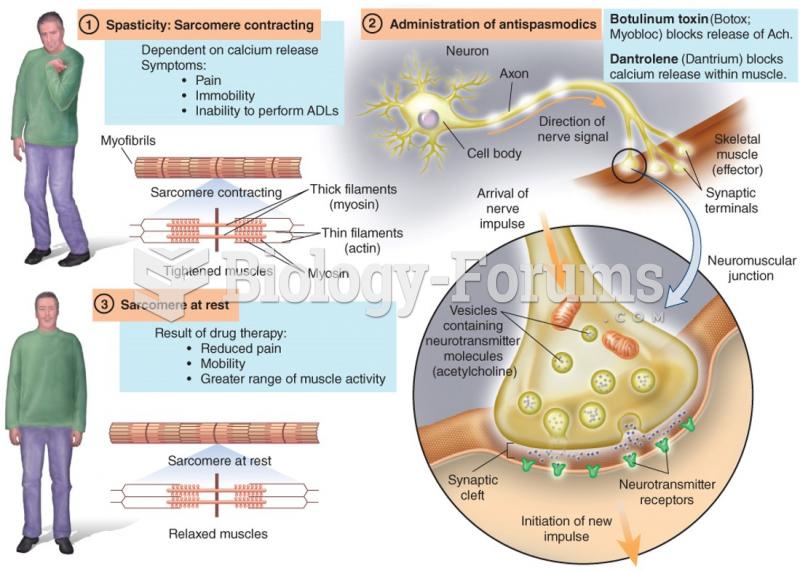 Direct acting of antispasmodic drugs