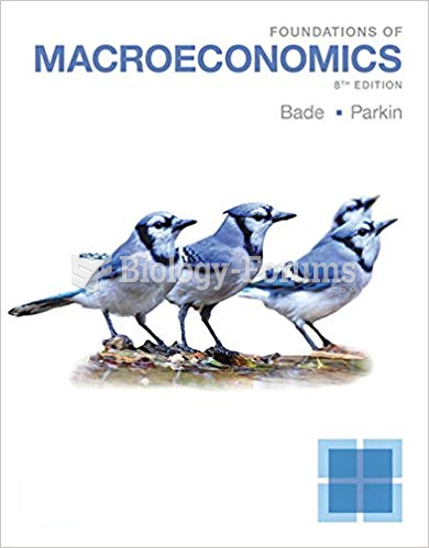 Bade & Parkin, Foundations of Macroeconomics, 8th Edition