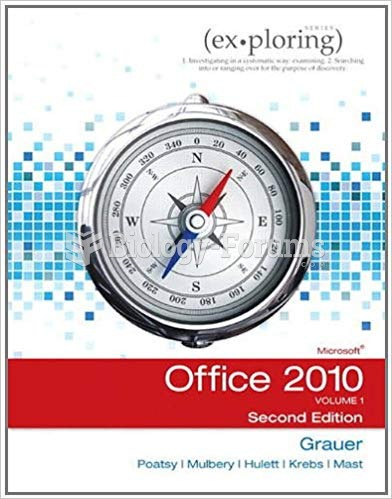 Exploring Microsoft Office 2010, Volume 1 (2nd Edition) 2nd Edition