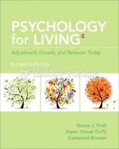Psychology for Living: Adjustment, Growth, and Behavior Today 11th