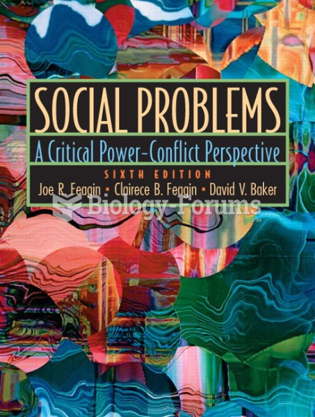 Social Problems: A Critical Power-Conflict Perspective