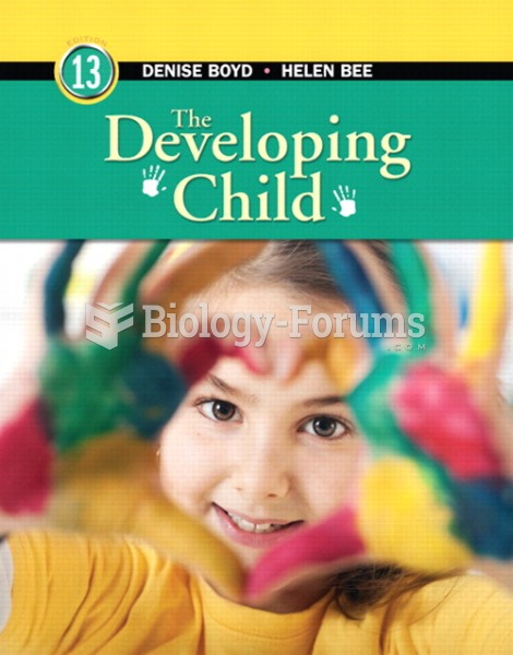 Developing Child, The