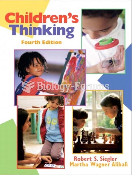 Children's Thinking (4e) By Martha W. Alibali
