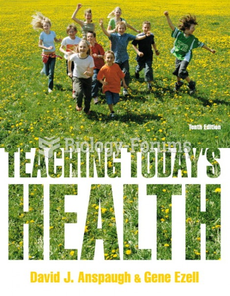 Teaching Today's Health, 10th Edition