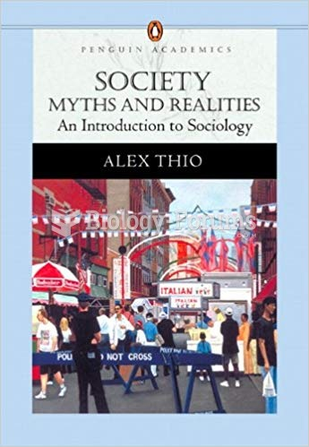 Society: Myths and Realities, An Introduction to Sociology
